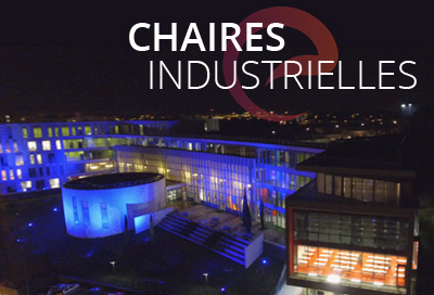 widget chaires industrielles